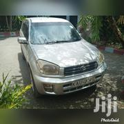 Toyota RAV4 Automatic 2000 Silver | Cars for sale in Nairobi, Nairobi Central