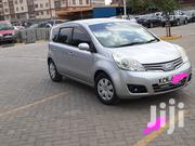 Nissan Note 2010 1.4 Silver | Cars for sale in Nairobi, Harambee