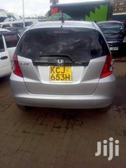 Honda Fit 2009 Sport Silver | Cars for sale in Nairobi, Nairobi Central