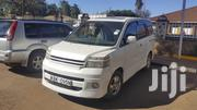 Toyota Noah 2002 White | Cars for sale in Uasin Gishu, Huruma (Turbo)