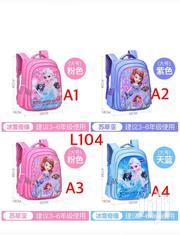 Sophia The First And Frozen Back Packs | Children's Clothing for sale in Nairobi, Nairobi Central
