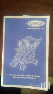 Graco Twin Baby Stoler | Prams & Strollers for sale in Nairobi, Parklands/Highridge