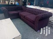 L Seat Chesterfield 6 Seaters | Furniture for sale in Nairobi, Ngara