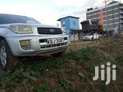 Toyota RAV4 2002 Automatic Silver | Cars for sale in Nairobi, Kasarani