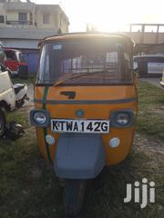 Piaggio 2016 Yellow | Motorcycles & Scooters for sale in Mombasa, Bamburi