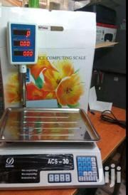 Acs Digital Weighing Scales Acs Make | Store Equipment for sale in Nairobi, Nairobi Central