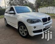 BMW X5 2008 White | Cars for sale in Nairobi, Woodley/Kenyatta Golf Course