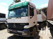 Clean Actros Mp1 Double Diff Prime Mover ONLY | Trucks & Trailers for sale in Mombasa, Changamwe