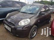 Nissan March 2010 Brown | Cars for sale in Nairobi, Nairobi Central