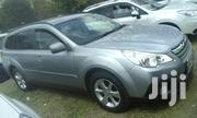 Subaru Outback 2012 Silver | Cars for sale in Nairobi, Woodley/Kenyatta Golf Course