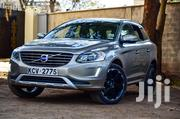 Volvo XC60 2014 Gray | Cars for sale in Nairobi, Nairobi Central