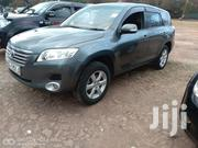 Toyota Vanguard 2010 Gray | Cars for sale in Nairobi, Ngara
