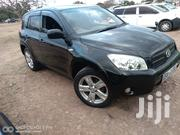 Toyota RAV4 2007 Black | Cars for sale in Nairobi, Ngara
