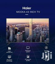 Mooka 43'' - FHD - Digital TV - Haier Product | TV & DVD Equipment for sale in Nairobi, Nairobi Central