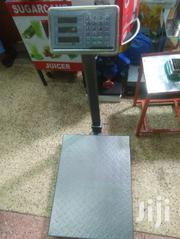 Large Platform Electronic Weighing Scale 300kg | Store Equipment for sale in Nairobi, Nairobi Central
