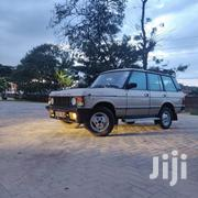Land Rover Range Rover Vogue 1990 | Cars for sale in Nairobi, Parklands/Highridge
