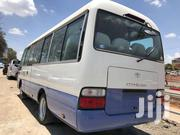 2011 Toyota Coaster Bus Manual And Automatic Available Finance Plan | Buses for sale in Nairobi, Kilimani