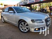 New And Silver Audi A4 | Cars for sale in Busia, Bunyala West (Budalangi)