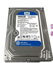 Hard Disk For Desktop 500gb | Computer Hardware for sale in Nairobi, Nairobi Central