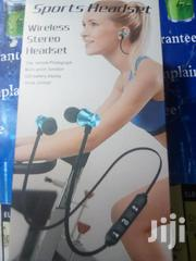 Wireless Bluetooth Earphones | Accessories for Mobile Phones & Tablets for sale in Nairobi, Nairobi Central