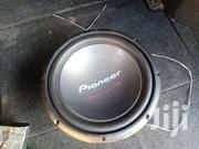 Pioneer Woofer 2000 Watts | Vehicle Parts & Accessories for sale in Kiambu, Hospital (Thika)
