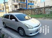 Toyota Wish 2005 Silver | Cars for sale in Mombasa, Tudor