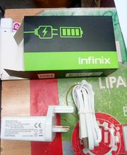 Infinix Fast Chargers Adapter USB Cable for Smartphones at 500 | Accessories for Mobile Phones & Tablets for sale in Nairobi, Nairobi Central