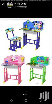 Kids Study Desk | Children's Furniture for sale in Nairobi, Waithaka