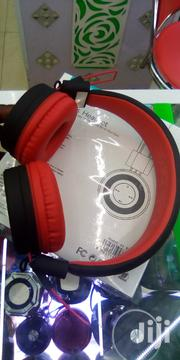 Headphones Bluetooth Headphones | Accessories for Mobile Phones & Tablets for sale in Nairobi, Nairobi Central