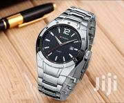 8103 Curren Watch Silver Blackk | Watches for sale in Nairobi, Nairobi Central
