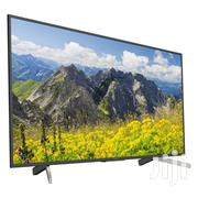 Sony 49 Inches Smart UHD 4K TV With HDR 49X7000 | TV & DVD Equipment for sale in Nairobi, Nairobi Central
