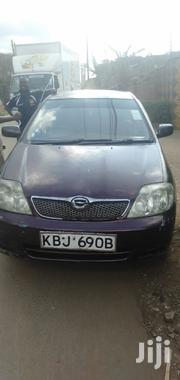 Toyota Corolla 2002 1.5 Break Automatic Brown | Cars for sale in Nairobi, Roysambu