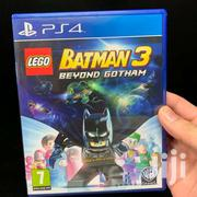 Lego Batman 3 Ps4 Brand Newin Our Shop | Video Game Consoles for sale in Nairobi, Nairobi Central