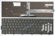 Dell Inspiron 15-3000 Keyboard | Computer Accessories  for sale in Nairobi, Nairobi Central