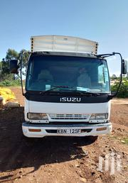 Isuzu FRR 2010 White | Trucks & Trailers for sale in Uasin Gishu, Racecourse