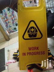 Caution Board | Safety Equipment for sale in Nairobi, Nairobi Central