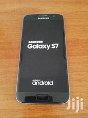 Samsung Galaxy S7 32 GB Silver | Mobile Phones for sale in Mombasa, Mji Wa Kale/Makadara