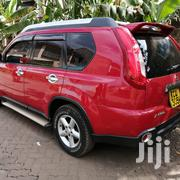 Nissan X-Trail 2010 Red | Cars for sale in Nairobi, Kasarani