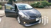 Toyota Auris 2010 Gray | Cars for sale in Nairobi, Nairobi South