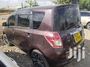 Toyota Ractis 2008 Purple | Cars for sale in Nairobi, Nyayo Highrise