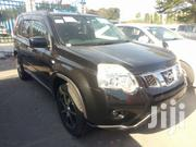 New Nissan XTrail 2012 2.0 Petrol XE Black | Cars for sale in Mombasa, Mji Wa Kale/Makadara