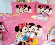 Cartoon Kids Duvets With A Pillow Cases And A Bed Sheet. | Children's Furniture for sale in Nairobi, Kitisuru