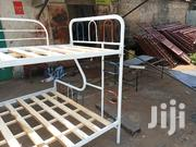 White 5x3x6 Decker Supuu | Furniture for sale in Mombasa, Bamburi