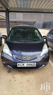 Honda Fit 2010 Automatic Blue | Cars for sale in Nairobi, Nairobi Central