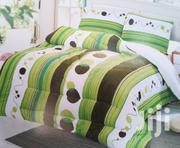 5*6 Cotton Duvets With Two Pillow Cases and a Matching Bedsheet | Home Accessories for sale in Nairobi, Kitisuru