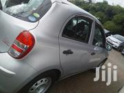Nissan March 2012 Silver | Cars for sale in Kiambu, Karuri