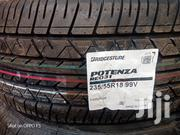 235/55R18 Brand New Bridgestone Tyres Tubeless | Vehicle Parts & Accessories for sale in Nairobi, Nairobi Central
