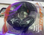 30 Meters Black and Round Hdmi Cable | TV & DVD Equipment for sale in Nairobi, Nairobi Central