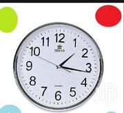 Power Wall Clock Wifi Hidden Spy Camera | Home Accessories for sale in Nairobi, Nairobi Central
