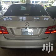 Mercedes Benz E250 2012 Silver | Cars for sale in Mombasa, Shimanzi/Ganjoni
